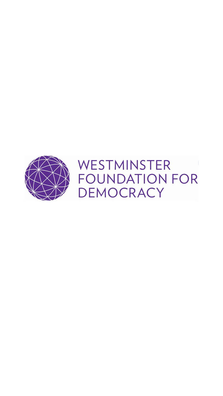 Westminster Foundation for Democracy - SharePoint Online Project Sites